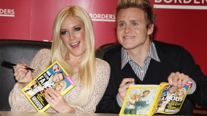 "Heidi Montag & Spencer Pratt Promote ""How To Be Famous"""